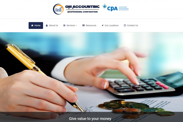 Om Accounting